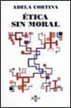Ojpa.es Etica Sin Moral (4ª Ed.) Image