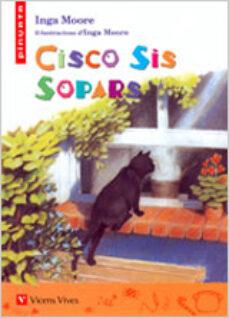 Geekmag.es Cisco Sis Sopars: Educacio Primaria. Material Auxiliar Image