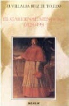 el cardenal mendoza (1428-1495)-francisco villalba ruiz de toledo-9788432124235