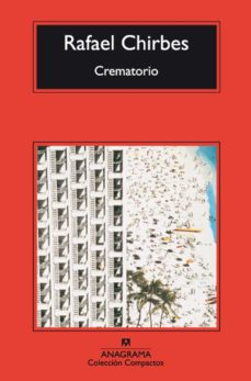 crematorio (ebook)-rafael chirbes-9788433932235