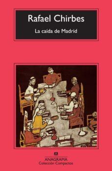 Google book descargador gratuito LA CAIDA DE MADRID 9788433976635