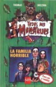 Elmonolitodigital.es La Familia Horrible Image