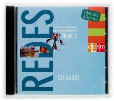 Cdaea.es Redes 3: Cd Libro Del Alumno Image