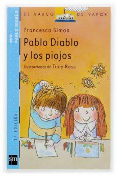 Mrnice.mx Pablo Diablo Y Los Piojos Image