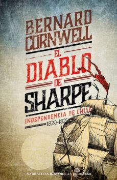 Bressoamisuradi.it El Diablo De Sharpe (Xx): Independencia De Chile (1820-1821) Image