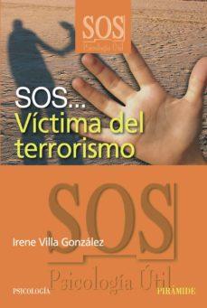 Titantitan.mx Sos... Victima Del Terrorismo Image