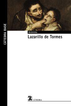 lazarillo de tormes-9788437622835