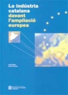 Emprende2020.es L Industria Catalana Davant L Ampliacio Image