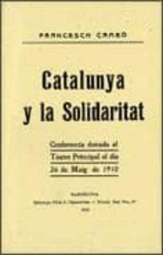Titantitan.mx Catalunya I Solidaritat Image