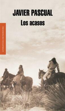 Descargas de pdf gratis ebooks LOS ACASOS