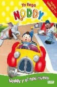 Colorroad.es Ya Llega Noddy: Noddy Y El Taxi Nuevo Image