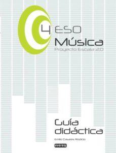 Chapultepecuno.mx Musica 4 Eso Guia Didactica Escala 2.0 Image