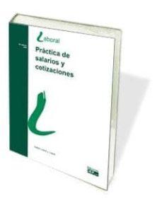 Cdaea.es Practica De Salarios Y Cotizaciones (19ª Ed.) Image