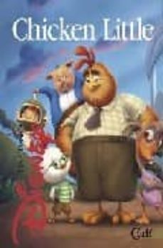 Permacultivo.es Chicken Little (Classics Disney) Image
