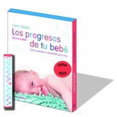 Permacultivo.es Los Progresos De Tu Bebe (Incluye Medidor) Image
