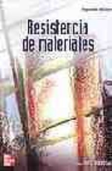Premioinnovacionsanitaria.es Resistencia De Materiales (2ª Ed.) Image