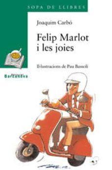Inmaswan.es Felip Marlot I Les Joies Image