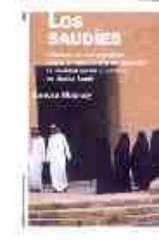 Geekmag.es Los Saudies: Cronicas De Una Periodista Desde El Reino Oculto Del Desierto Image