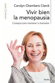 Inmaswan.es Vivir Bien La Menopausia: Consejos Para Mantener Tu Bienestar Image