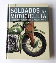 Cdaea.es Soldados En Motocicleta. Guia De Motos Militares Hasta La 2ª Guerra Mundial Image