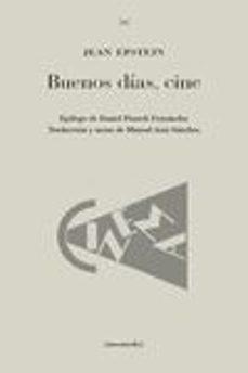 Inmaswan.es Buenos Días, Cine Image