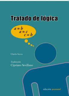 Permacultivo.es Tratado De Logica Image