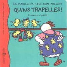 Lofficielhommes.es Quins Trapelles! Image