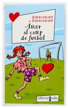 Padella.mx Amor Al Camp De Futbol Image