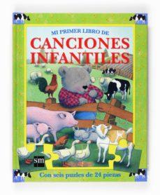 Debatecd.mx Mi Primer Libro De Canciones Infantiles Image