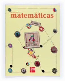 Cdaea.es Cuaderno Matematicas 1º Trimestre 4º Ep 08 Image