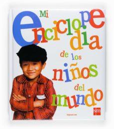 Permacultivo.es Mi Enciclopedia De Los Niños Del Mundo Image