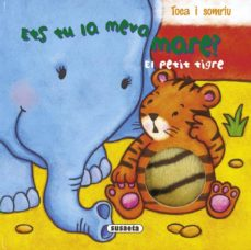 Eldeportedealbacete.es El Petit Tigre, Ets Tu La Meva Mare? Image