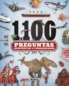 Followusmedia.es 1100 Preguntas, Respuestas Y Curiosidades Image