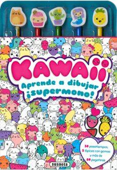 Geekmag.es Kawaii: Aprende A Dibujar Image