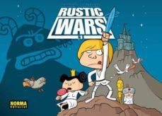 Mrnice.mx Rustic Wars Image