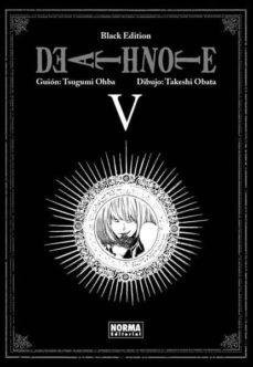 Viamistica.es Death Note Black Edition 5 (De 6) Image