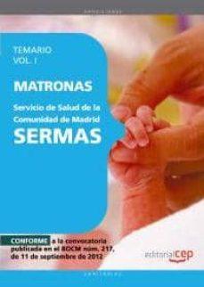 Bressoamisuradi.it Matrona Del Servicio De Salud De La Comunidad De Madrid. Sermas Image