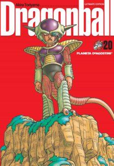 dragon ball nº20/34-akira toriyama-9788468470535