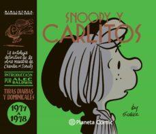 snoopy y carlitos nº 14-charles m. schulz-9788468480435