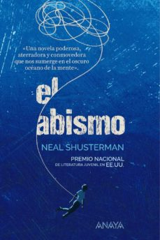 E libro de descarga gratis EL ABISMO (Spanish Edition) 9788469833735