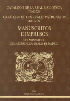 Alienazioneparentale.it Manuscritos E Impresos Del Monasterio De Las Descalzas Reales De Madrid Image