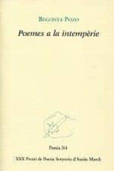 Carreracentenariometro.es Poemes A La Intemperie Image