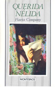 querida nelida-flavia company-9788476390535