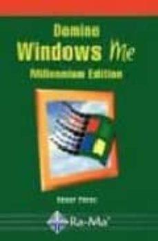 Bressoamisuradi.it Domine Microsoft Windows Me (Millenium Edition) Image