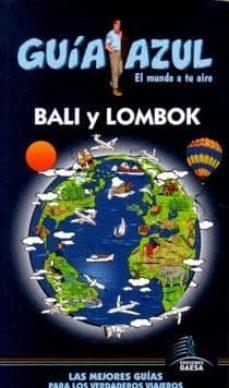 Geekmag.es Bali Y Lombok (Guia Azul) 2009 Image