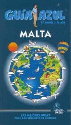 Emprende2020.es Malta 2011 (Guia Azul) Image