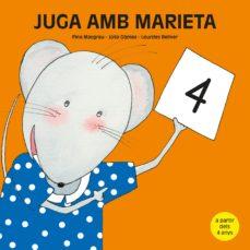 Padella.mx Juga Amb Marieta 4. 4 Anys Image