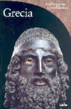 Trailab.it (Pe) Grecia (Los Diccionarios De Las Civilizaciones) Image