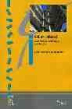 Ebooks descargados de computadora SALUD LABORAL. AUTOEFICACIA, ANSIEDAD Y SATISFACCION FB2 de ANGEL SANCHEZ-ANGUITA MUNOZ 9788481962635
