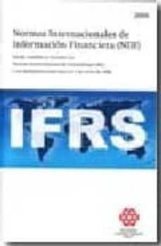 Bressoamisuradi.it Normas Internacionales De Informacion Financiera (Nif) 2006 Ifrs Image